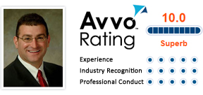 Avvo Raiting - James J. Tenn, Jr.