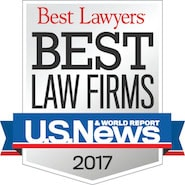 Best Law firms 2017 - John J. Tenn