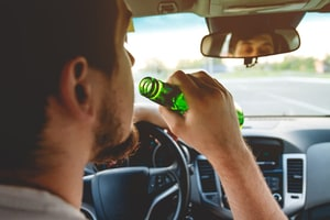 DWI / DUI Detection